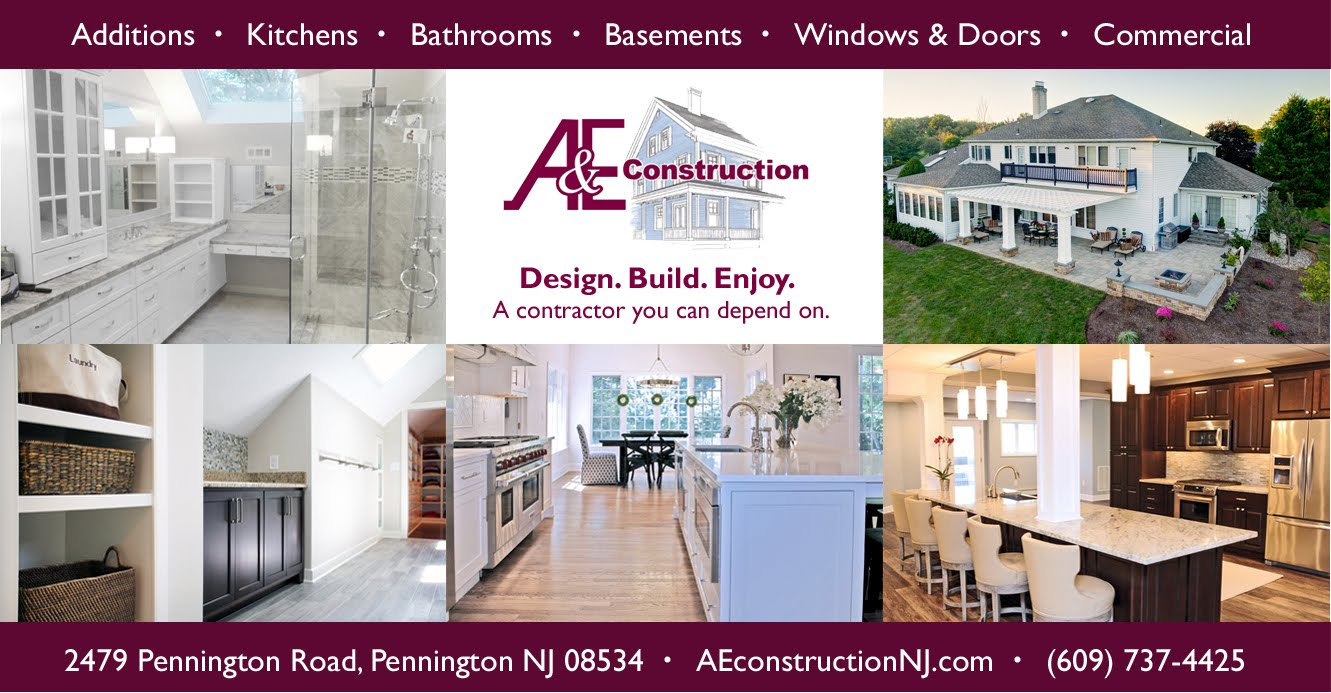 A&E Construction's Blog