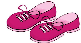 macchie di sudore scarpe