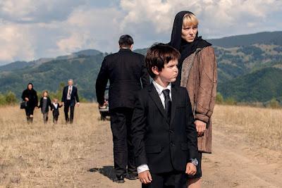 The Command Kursk Movie Lea Seydoux Image 6