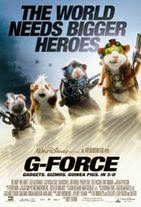 Watch G-Force Online Free in HD