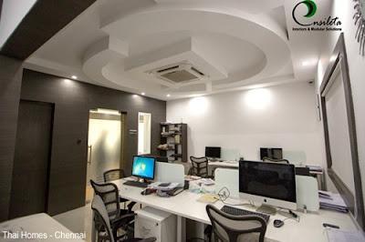 Interior Designers in Chennai - Ensileta