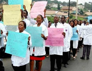The Ultimatum For Strike Action Issues To NHIS By Self Appointed ASCN Exco: Fact Of The Matter