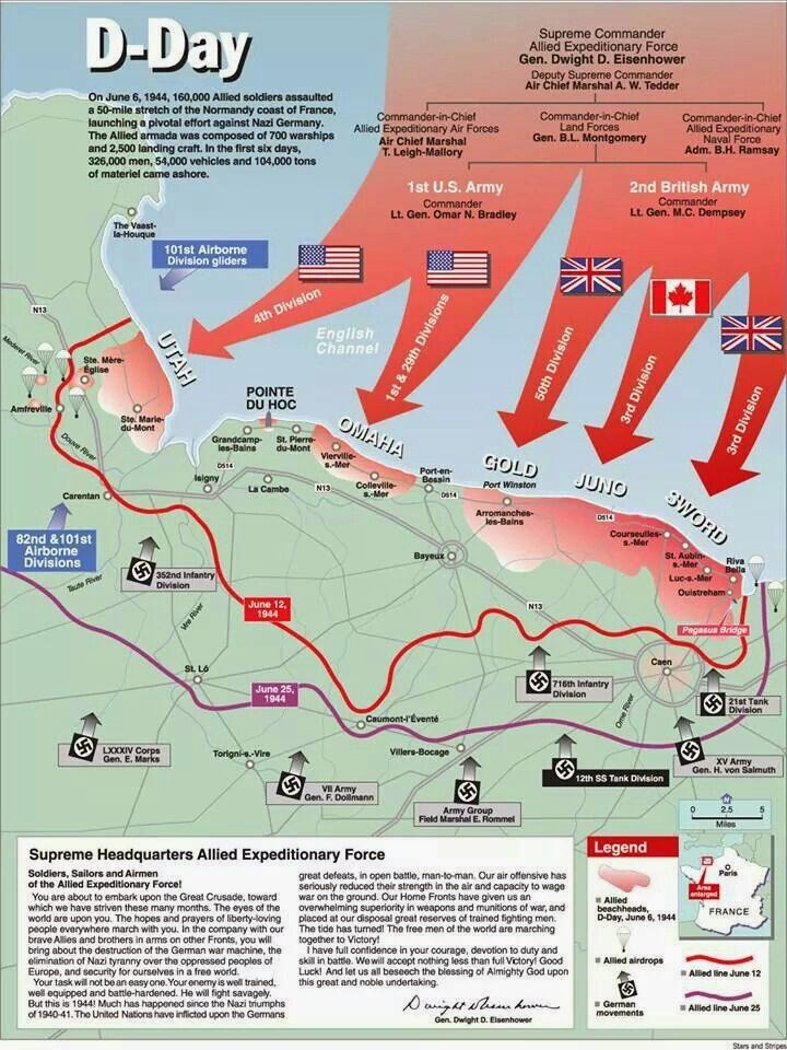 the effects of the normandy invasion Causes & consequences invasion of poland prelude to the invasion german-polish non-aggression pact (1934) rejection of germany's proposal for a roadway.