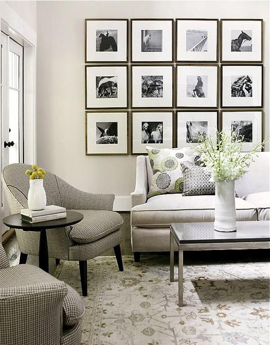 Decoraci n de salas peque as c mo arreglar los muebles for Decoracion sala de estar pequena