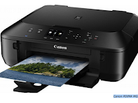 Canon MG6590 Wireless Setup & Drivers Download