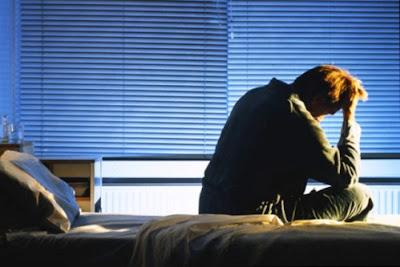 Penyebab Kita Menendang Dan Memukul Saat Tidur  Gangguan Tidur, Penyebab Kita Menendang Dan Memukul Saat Tidur