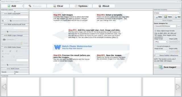 batch logo editor