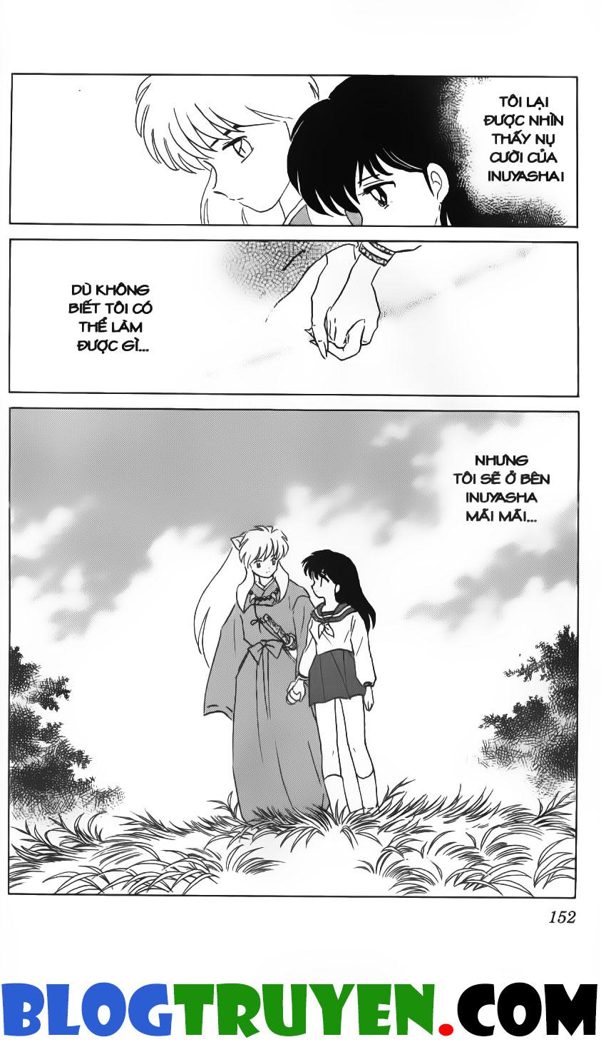 Inuyasha vol 18.8 trang 22