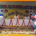 शिव शिष्यों ने दीदी नीलम की तेरहवीं पुण्यतिथि मनाई धूम-धाम से