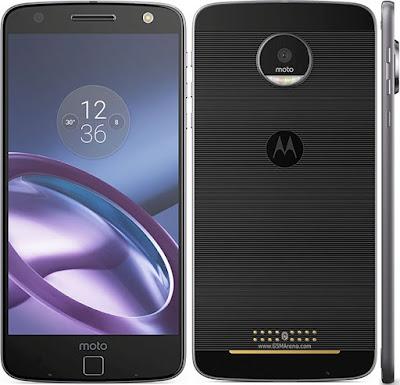 تعرف على كل من هاتفي Motorola Moto Z و NUBIA M2 Lite