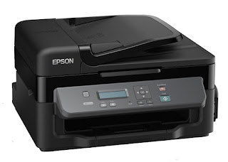 Epson M200 Driver Download