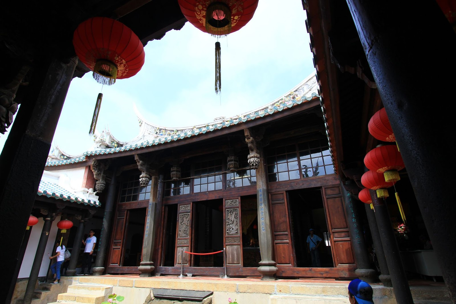 媽祖廟古蹟