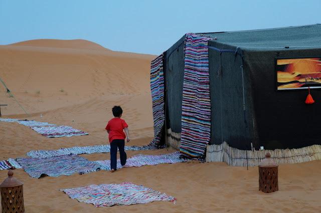 Moda Camp Merzouga