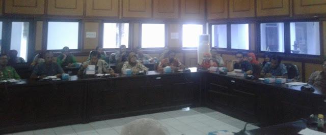 2016, Inspektorat Palopo Tangani 44 Kasus Perceraian PNS