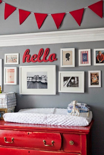 http://www.apartmenttherapy.com/benjamins-marvelous-mishmash-my-room-193742