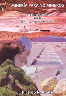 Mineria para no mineros - lecciones basicas sobre mineria - alonso - geolibrospdf