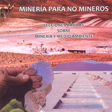 Mineria para no mineros