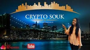 CryptoSouk ICO Review, Blockchain, Cryptocurrency