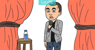 5 Video Kocak 'Stand Up Comedy Versi Animasi' Ini Bikin Ngakak Gila