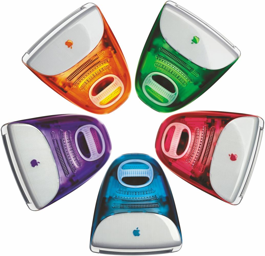 Retromobe - retro mobile phones and other gadgets: Apple ...