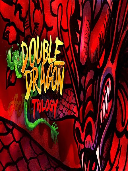 Double Dragon Trilogy Full PC ESPAÑOL