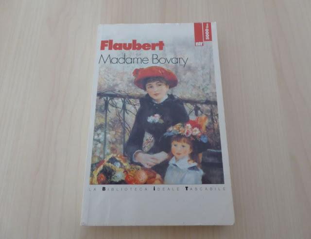 L'insoddisfatta Madame Bovary: il capolavoro di Flaubert