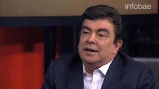 El líder matancero dijo que Macri gobierna para los ricos y que la elección será reñida