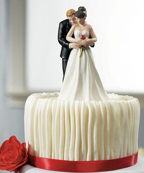 topo de bolo casal