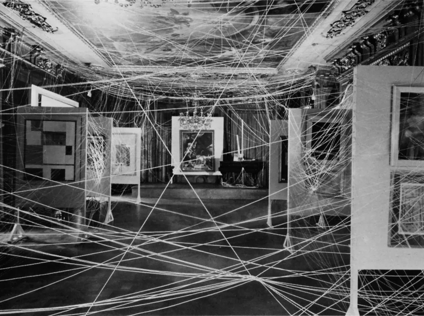 D Art Exhibition Ipoh : Artplastoc marcel duchamp quatrième