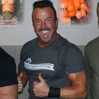 Buff Bagwell age, now, wwe, wiki, biography