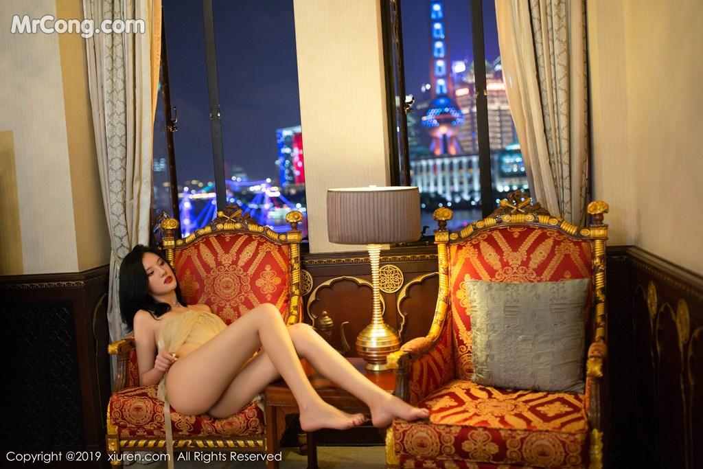 Image XIUREN-No.1668-Jiu-Shi-A-Zhu-A-MrCong.com-065 in post XIUREN No.1668: Jiu Shi A Zhu A (就是阿朱啊) (67 ảnh)