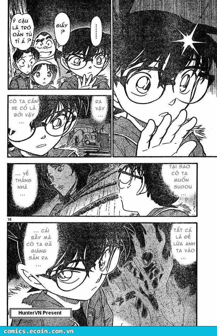 Conan Chương 636 - NhoTruyen.Net