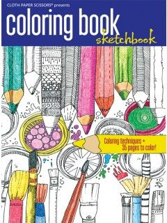 Published in CPS Coloring and Sketchbook 2016