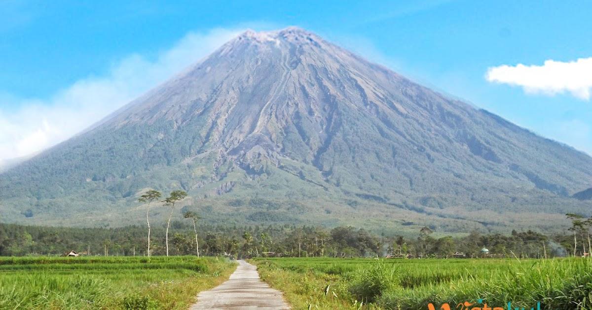 Mendaki Gunung Semeru Dan Gunung Bromo Di Jawa Timur Informasi Wisata Kuliner
