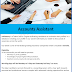 Vacancy In Jobfactory   Post Of - Accounts Assistant