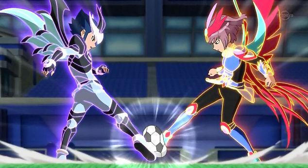 7056b84a1 تحميل لعبة أبطال الكرة inazuma eleven للأندرويد - برابط مباشر ...