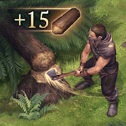 Playstore icon of Stormfall - Saga of Survival Apk