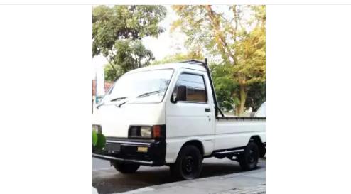 Daftar Mobil Pick Up Bekas Harga 15 Jutaan Murah Bisa Otomotif