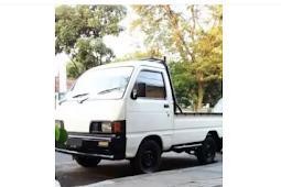 Daftar Mobil Pick Up Bekas Harga 15 Jutaan Murah