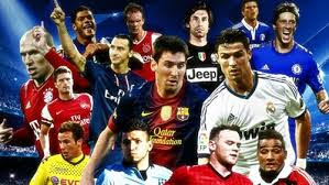 Astra , Eutelsat , beIN Sports 1 HD , beIN Sports , España Max 3, Hispasat ,Digi Sport 3 HD Slovakia , Hotbird ,Sky Sport 3 HD , nSport+ , Sky Sport3 , Sport TV 3 , Astra , Canal+ HD Polska, CT Sport, Digi Sport 4 HD Slovakia, RTP, Thor ,