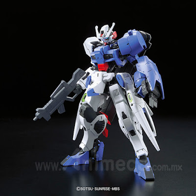 Gundam Astaroth High Grade (HG) 1/144 Model Kit Mobile Suit Gundam Iron-Blooded Orphans