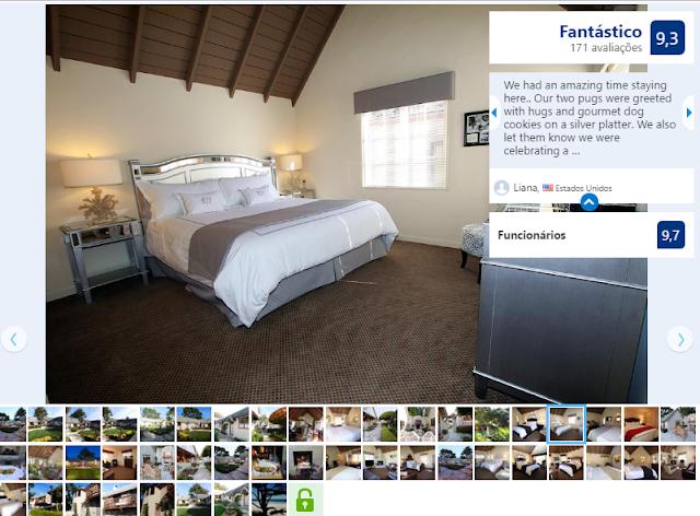 Hotel Happy Landing Inn para ficar em Carmel-by-the-Sea