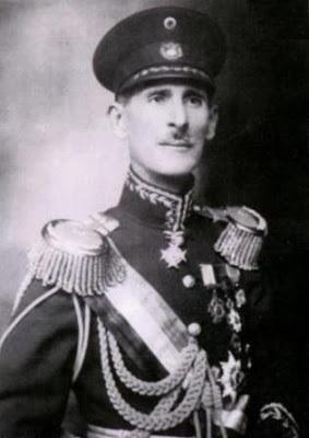 Imagen de Eleazar López Contreras de militar