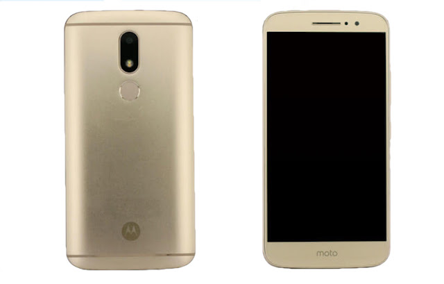 Moto M Features