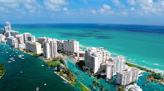 Quanto custa para viajar para Miami?