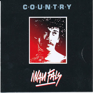 Iwan Fals - Country - Album (2016) [iTunes Plus AAC M4A]