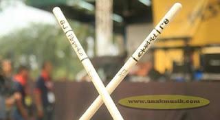 Tips Memilih dan Membeli Stick Drum