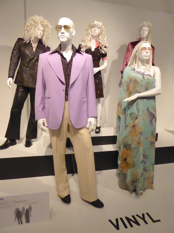 HBO Vinyl TV costumes