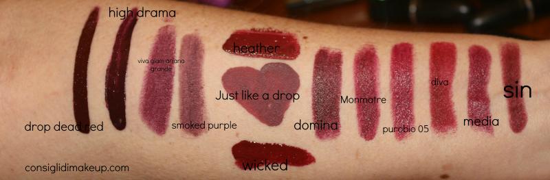 ReviewNuove Ink Consigli Mulac Velvet Cosmetics Di Makeup CoBdQxeWrE