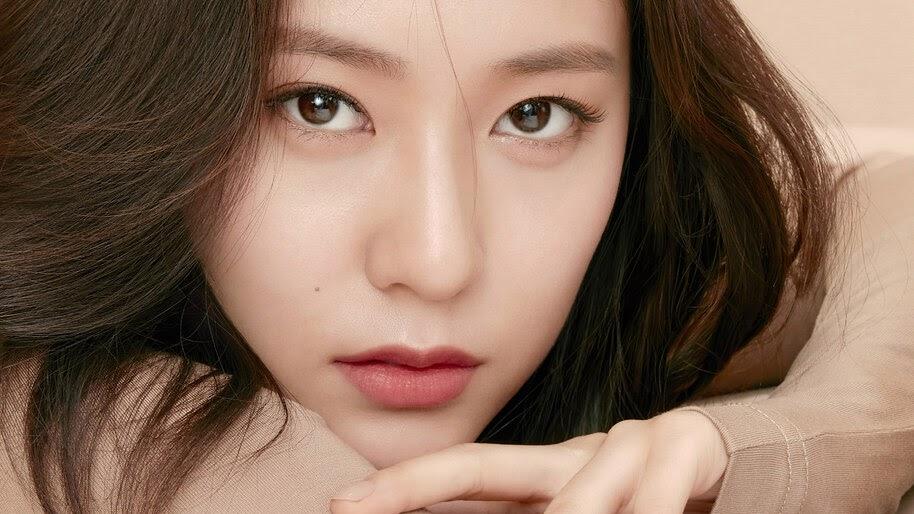Krystal Jung, K-Pop, Singer, 4K, #6.883